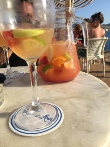 Cafe Del Mar - Ibiza