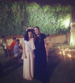 Dana + Sarah