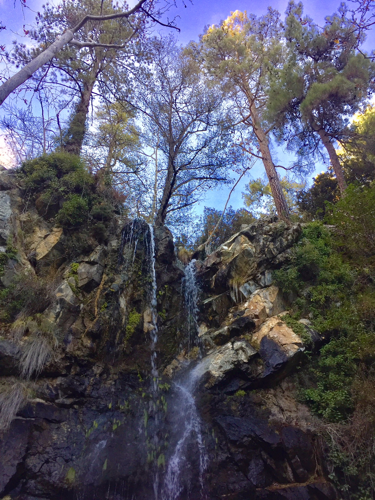 06 PIC OF WATERFALL